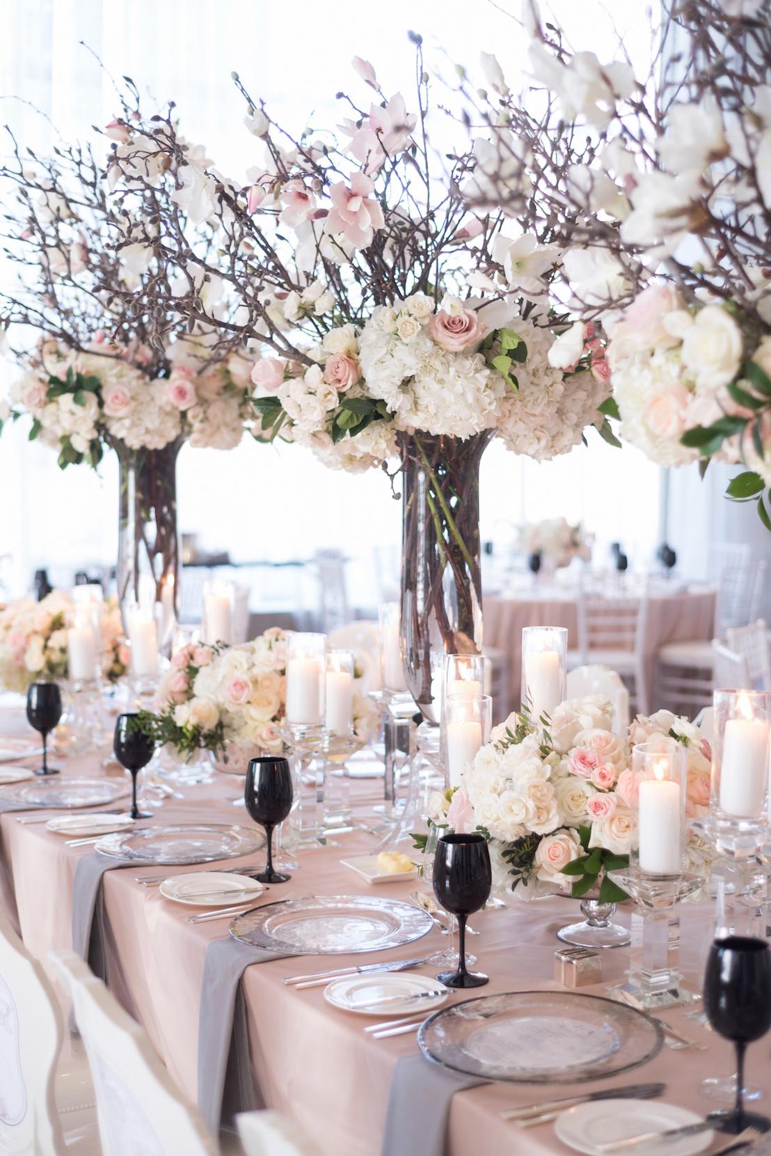 Four Seasons Wedding Toronto Bliss Events
