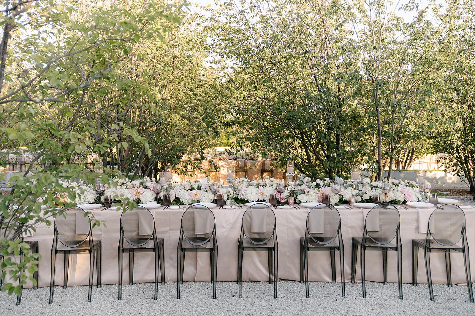 Aga Khan Museum Wedding Toronto Bliss Events