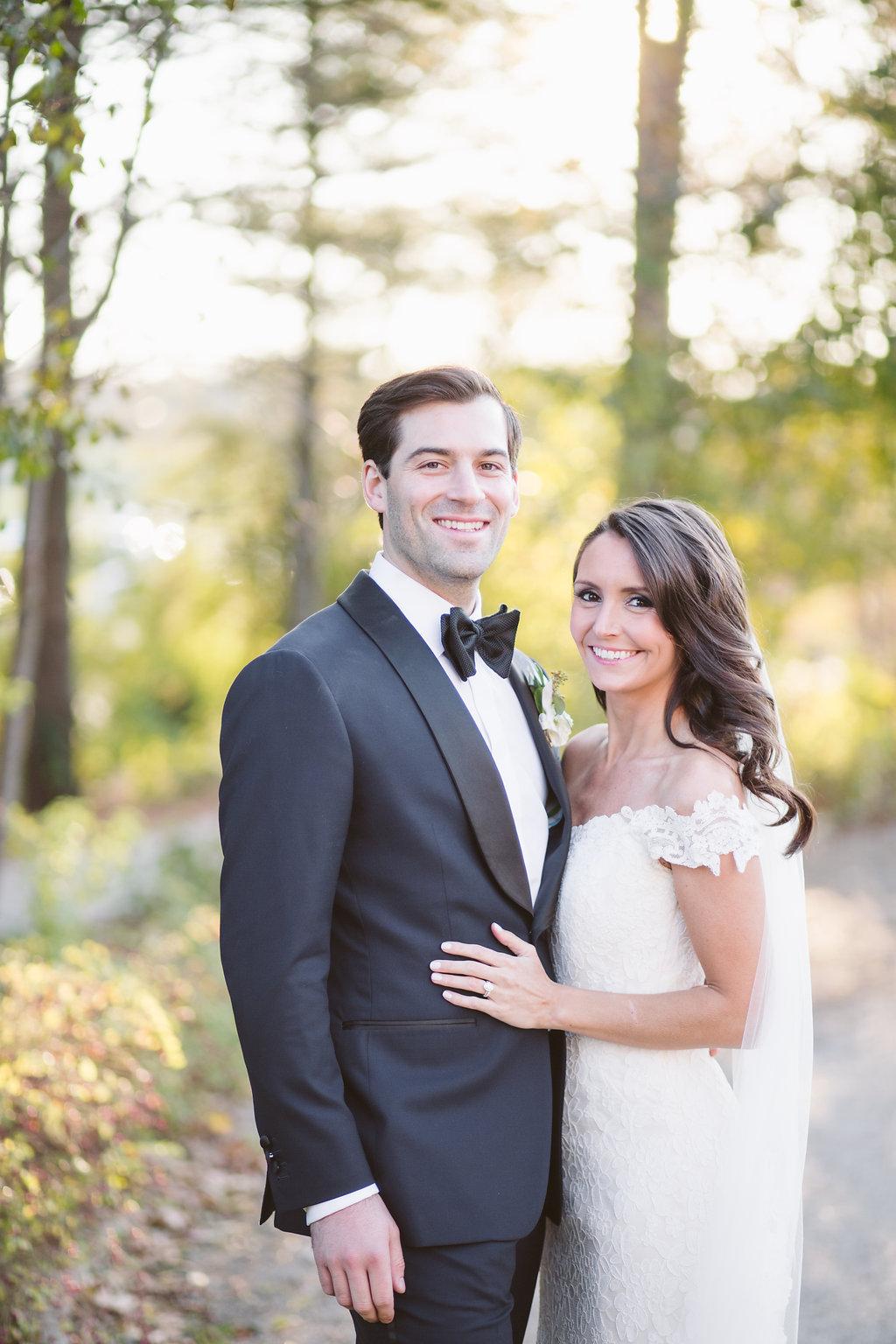 Langdon Hall Wedding Bliss Events